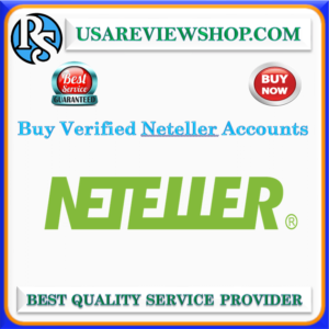 Buy Verified Neteller Accounts