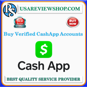 Buy Verified Cash App Accounts